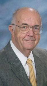 Richard Edward  Hansen