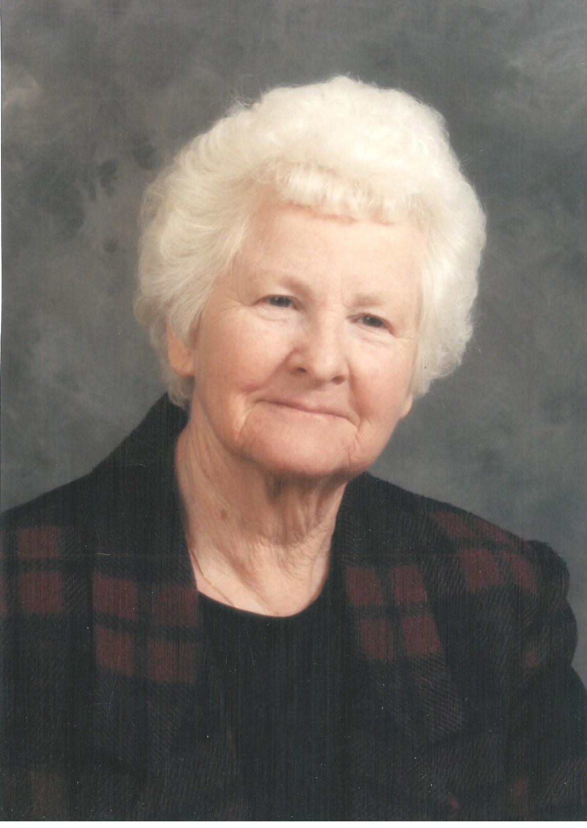 Simone Hélene Therese  Marchadour