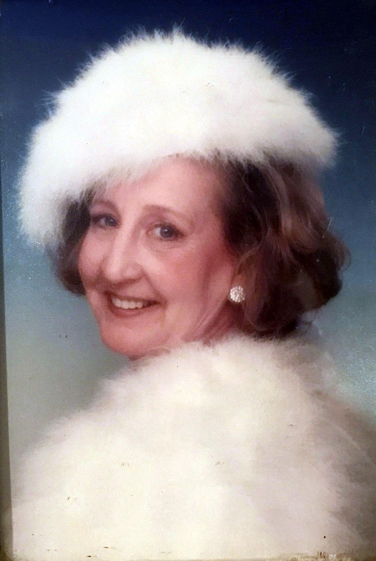 Violet Ruth  Keeler