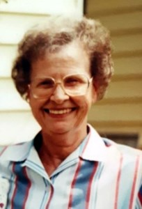 Delilah Gauldin  Briley