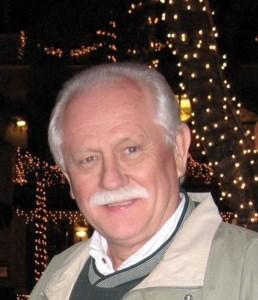 Harry Howard  Husted