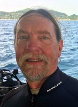 David Harrison  Griffin
