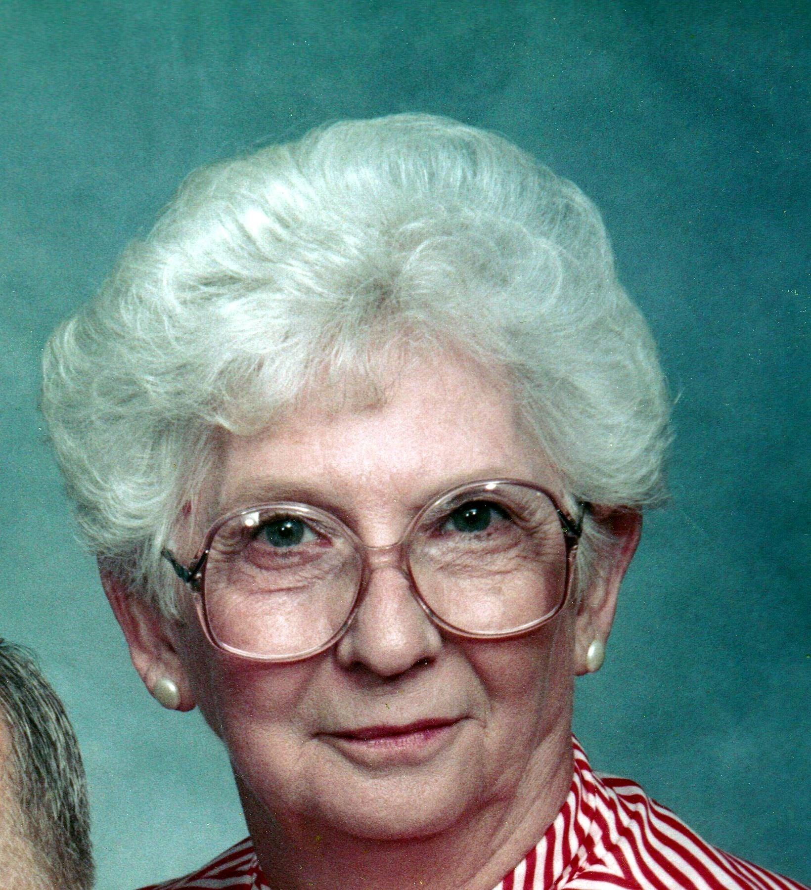 Lola Bain  Marshall