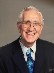 James M.  Ireland