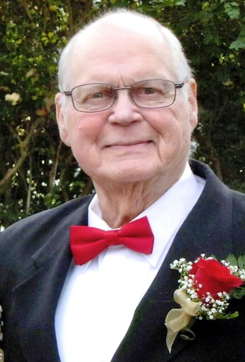 Edward Anthony  Hartman