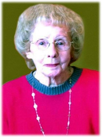 Mary Ellen  Fleck