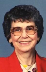 Edna Mae  Sudduth