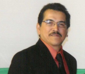 Robert I  Delgado