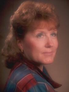 Jane Gayle  Kimsey
