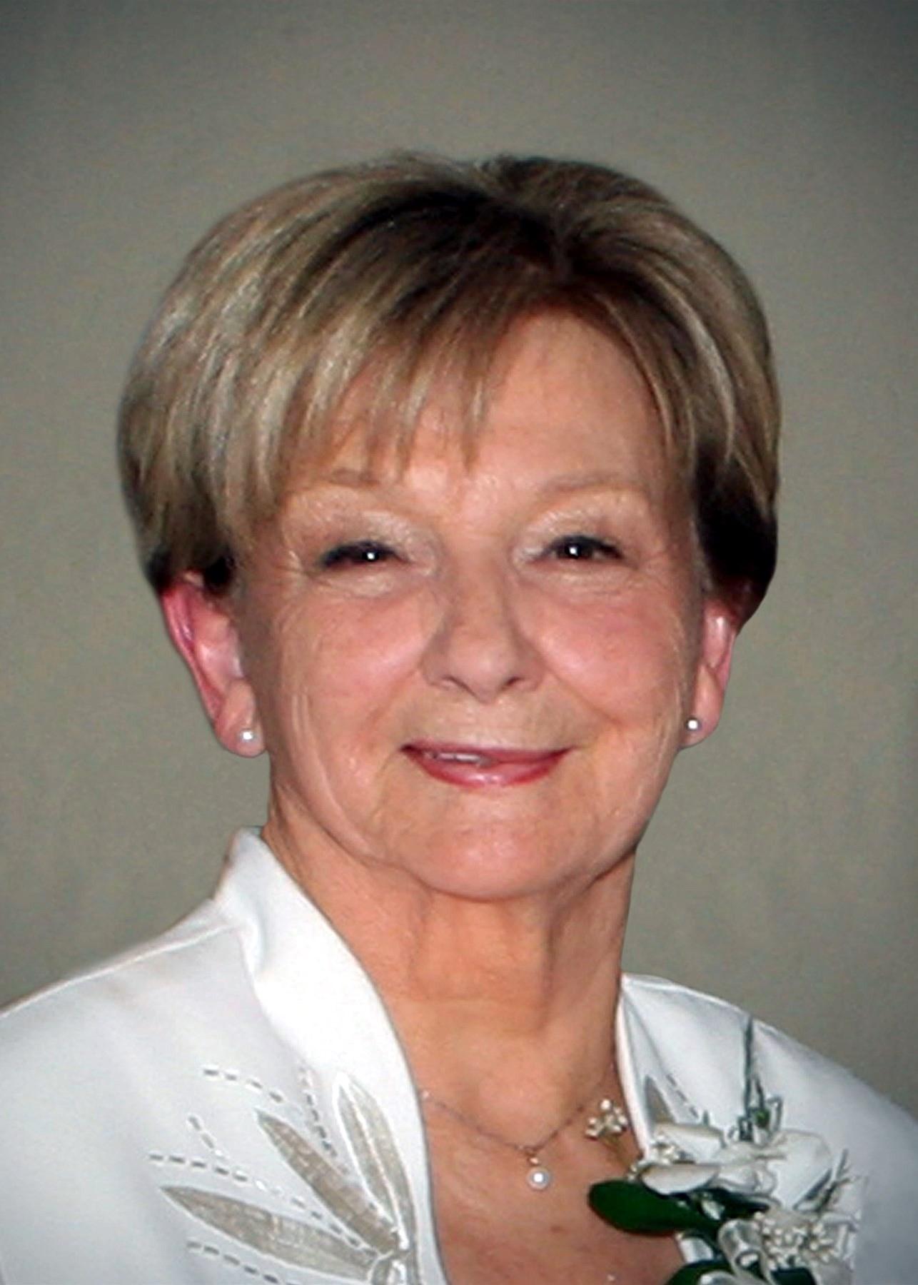 Antoinette  Bertrand Kieffer