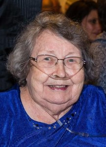 Shirley Lee  Matheny