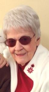 Edith Mae  Fowler