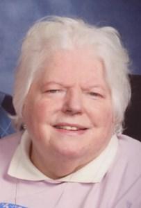 Ella Karin  Polley