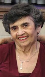 Blanca A.  Aguilar