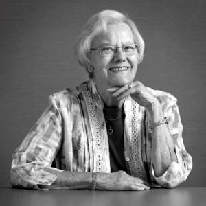 Barbara Lucas  Miller