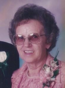 Evelyn  Burkwalt