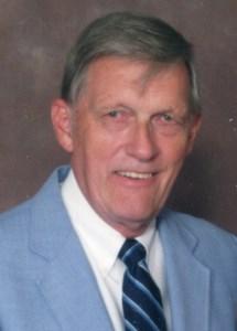 """William """"Bill"""" F.  Morris"""