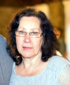 Linda Carol  Cornthwaite
