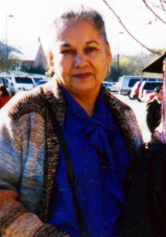 Candelaria R.  Lopez