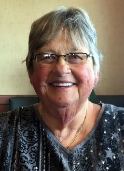 Maureen McGillion