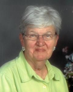 Frances  Stephany