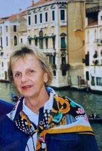 Vera Helen  Gangemi