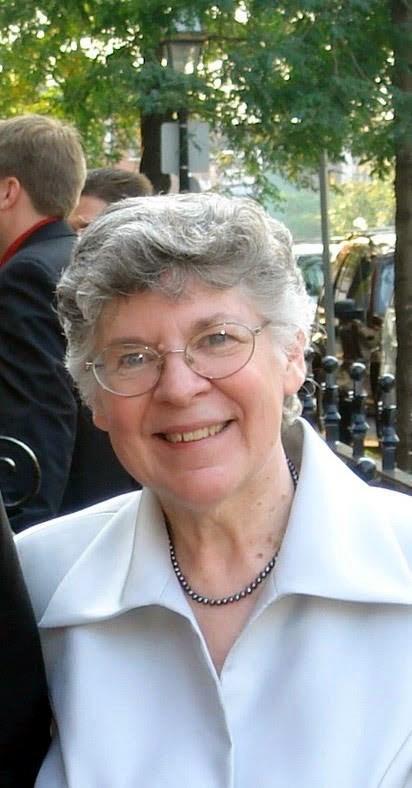 Eileen  Glass