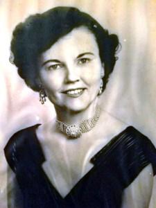 Katherine  Krebs