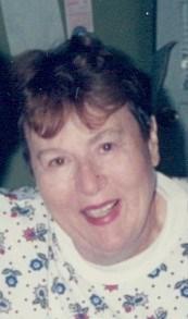 Marian B.  Yost