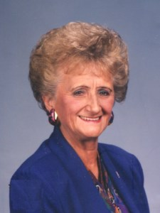 Jeanette Janie  Whatley