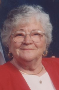 Betty Ann  Tankersley
