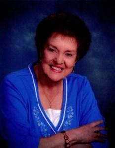 Marilyn H  McEwen