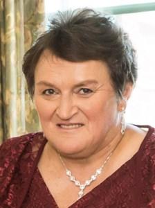 Barbara  Bartosiak