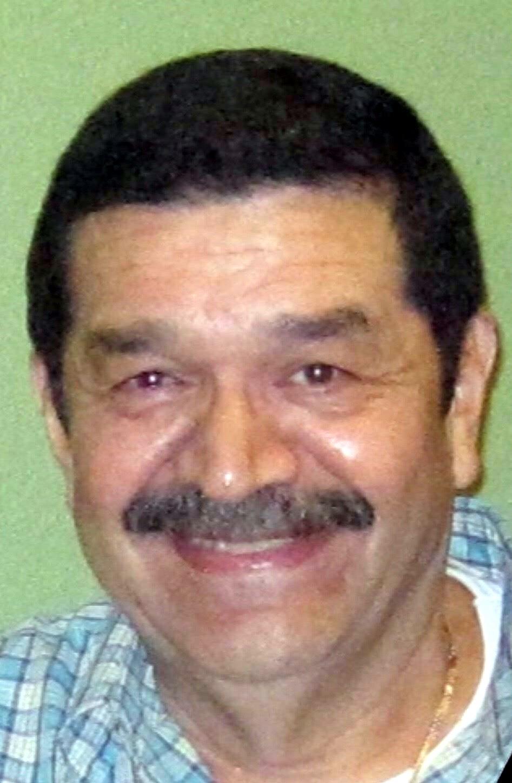 Francisco A.  Vasquez