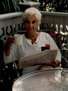 Ethel Christine  Hayes (nee Katsereles)