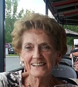 Denise  Hogue Cyr