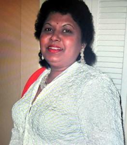 Annamattee  Persaud
