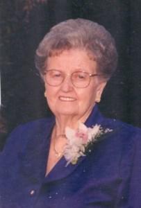 Virginia L.  Crook