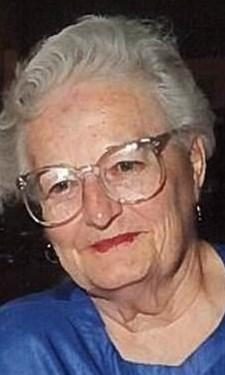 Harriet W.  Bartlett