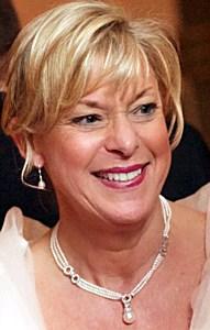 Linda Pritchett  Thomas