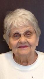 Patricia Hilliard