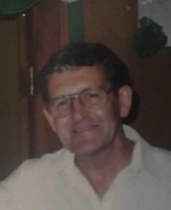 Logan Eugene  Hamilton