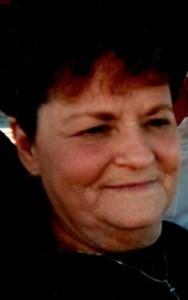 Willie Mae  Boshers