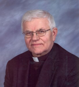 Reverend Canon Stanislaw  Flis