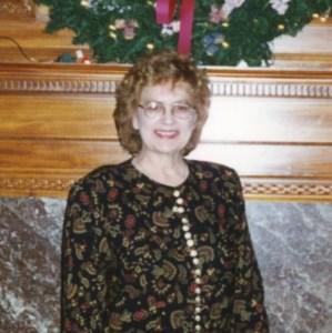 Rose Mary Baron  Vecchio
