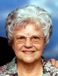 Nona Mildred  Domer