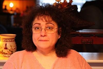 Frances DeLozier