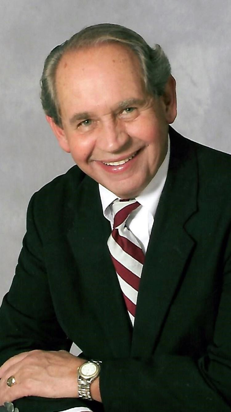 Dr. Thomas Monroe  Henson II