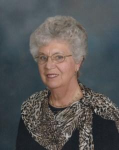 Joan Ruth  Van Wyk