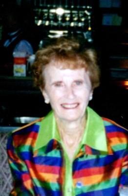 Mildred Haislip